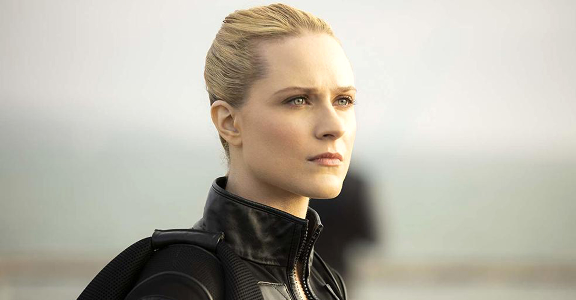Westworld, Staffel 3, Evan Rachel Wood, HBO