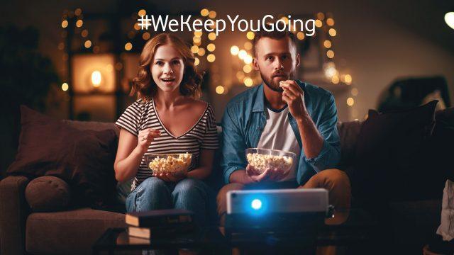 Aktuelle Kinofilme bei GigaTV