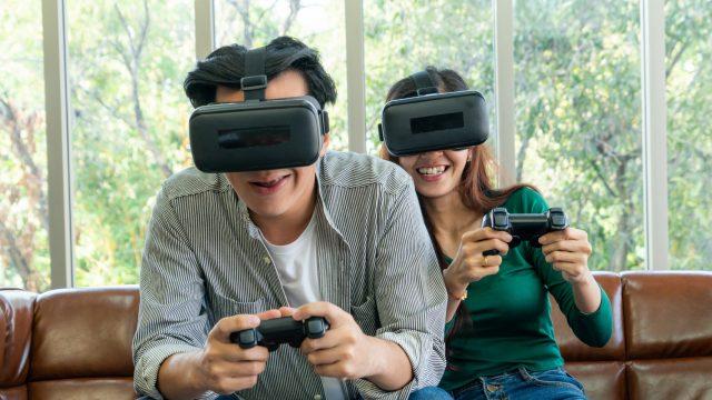 PS VR: Diese Spiele machen Spaß