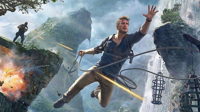 Uncharted 4: Das nächste PlayStation-Plus-Spiel?