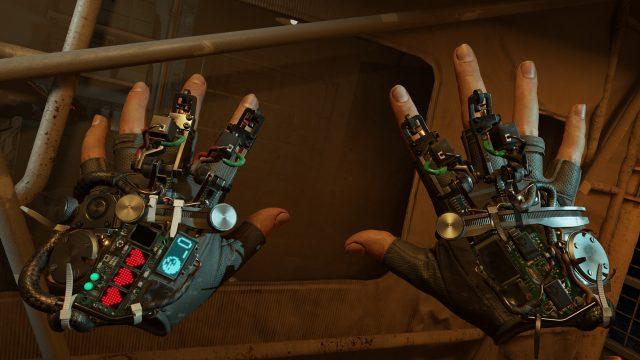 Half-Life: Alyx - Der Durchbruch für VR?