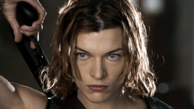 Resident Evil: Spielt Mila Jovovich Alice in einer Netflix-Serie?