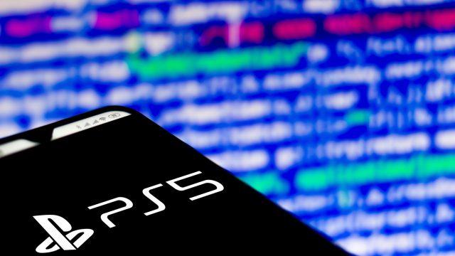 PS5: Patent aufgetaucht