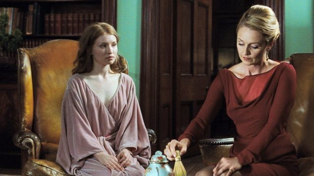 """Emily Browning in """"Sleeping Beauty"""""""