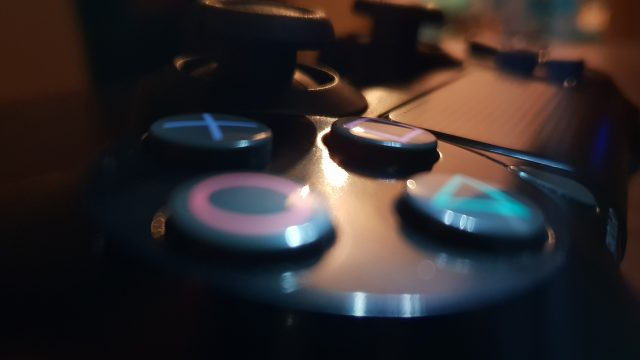 PlayStation 4 Dual Shock