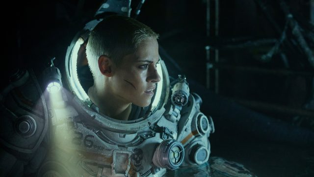 Underwater: Sieben Science-Fiction-Filme aus dem Genre Cosmic Horror