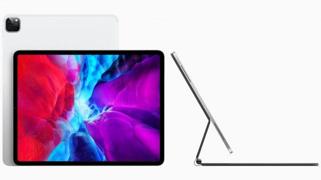 Das neue Apple iPad Pro 2020.