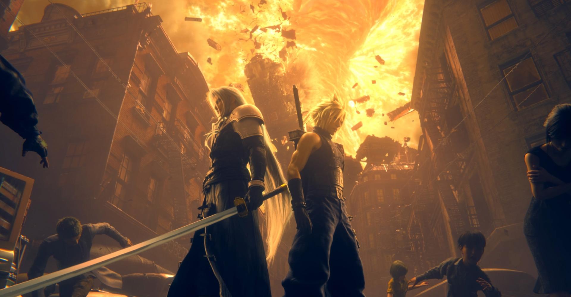 Final Fantasy VII Remake: Tipps und Taktiken für alle Helden