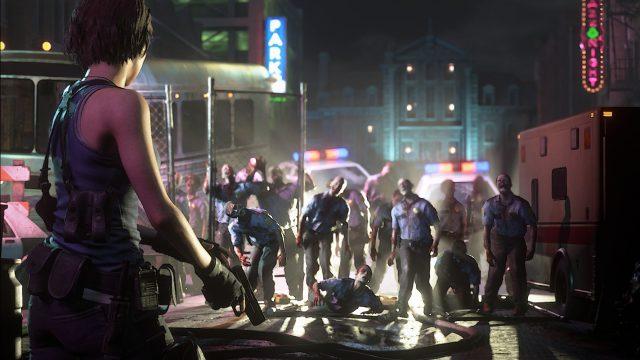 Resident Evil 3 Remake: Tipps und Tricks