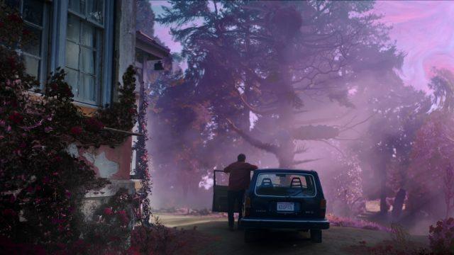 Die Farbe aus dem All: Filmadaption