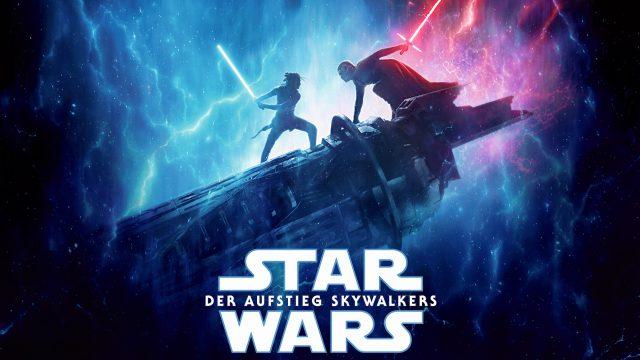 Star Wars 9 Besetzung