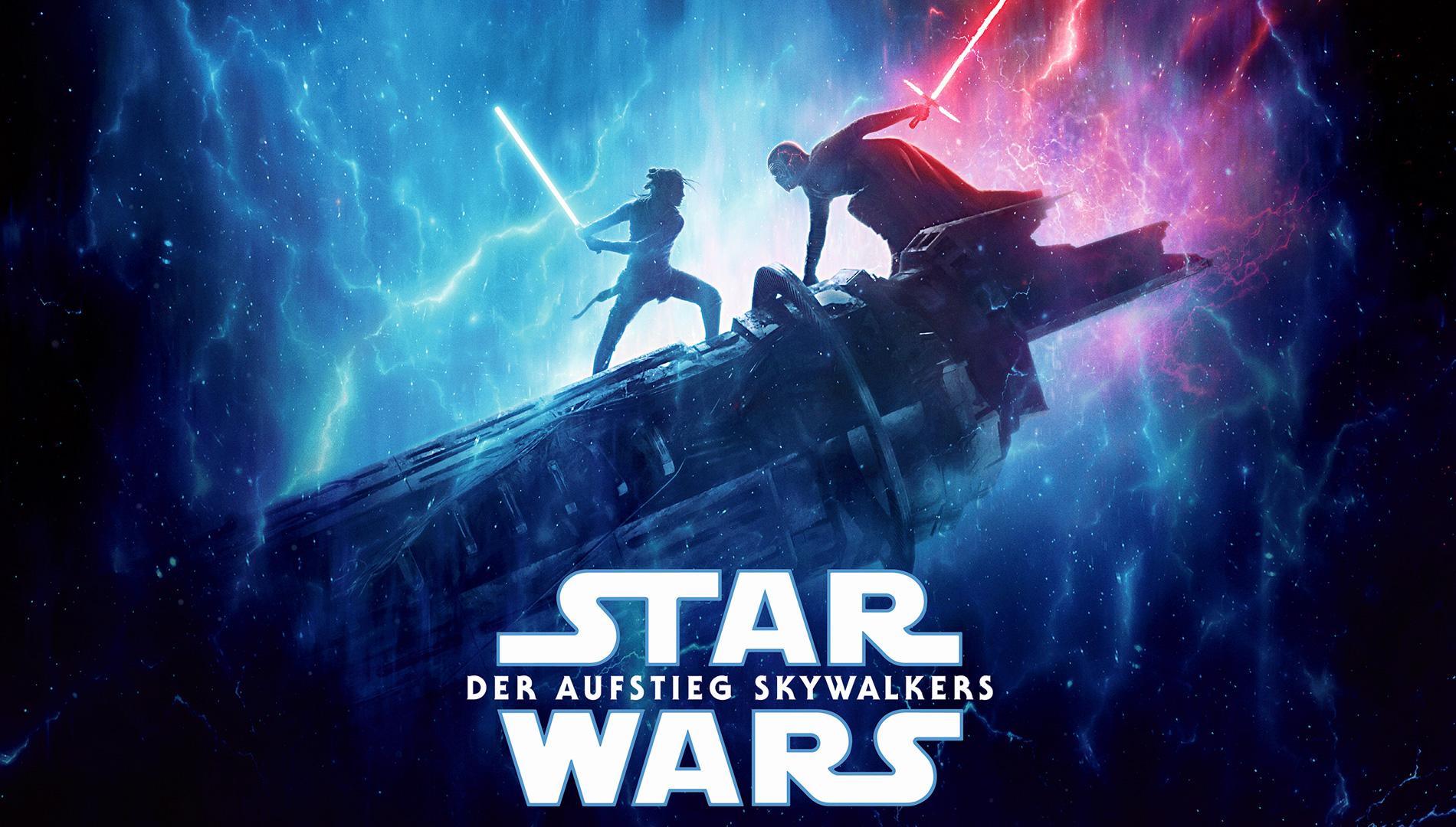 Star Wars 9 Regisseur