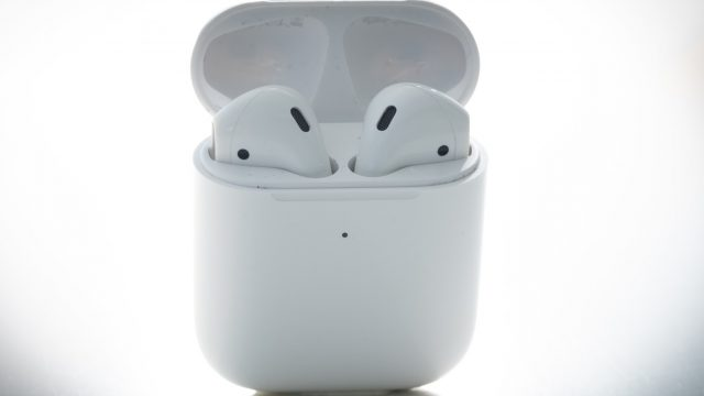 Apple Airpods: Neues Produkt im Mai?