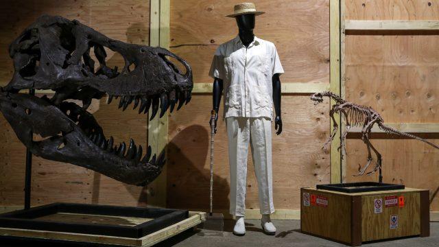 Jurassic World: Aftermath – Kommt ein neues Spiel?