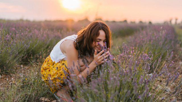 KI mit Geruchssystem