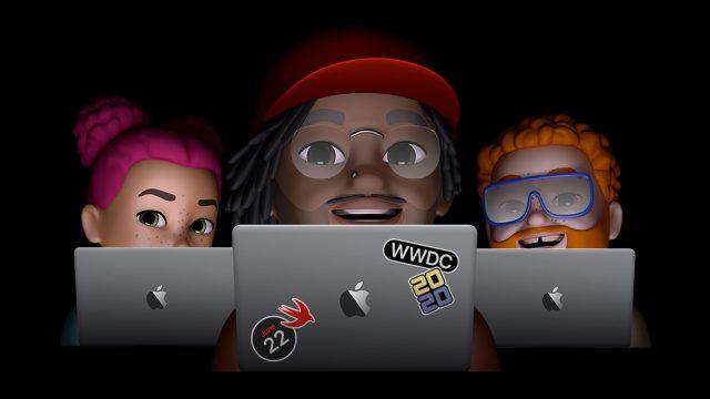 WWDC 2020 Swift Student Challenge