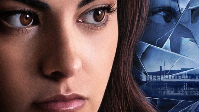 Dagerous Lies, Netflix, Camila Mendes