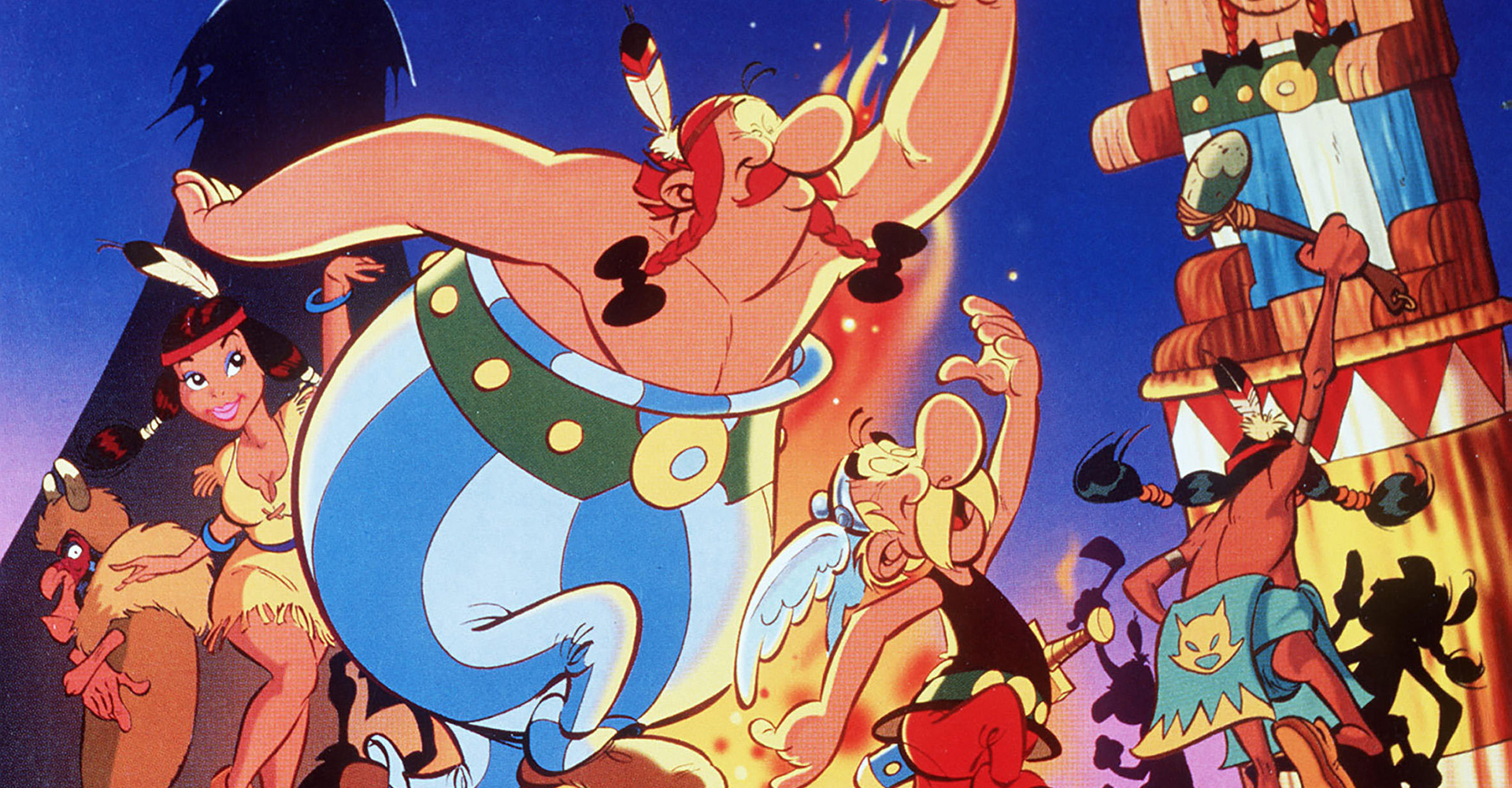 Asterix Und Obelix Film