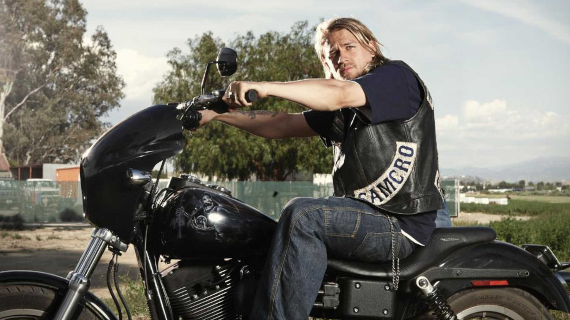 Sons of Anarchy, Cast