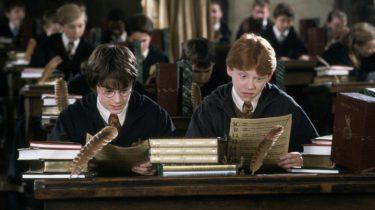 Harry Potter: Puzzles & Spells – erster Trailer zum magischen Match-3-Game veröffentlicht