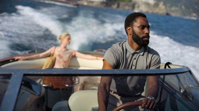 Tenet: Neuer Trailer von Christopher Nolans Sci-Fi-Thriller