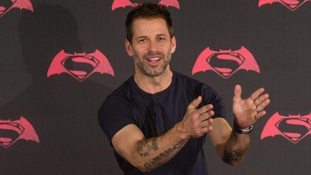 """Justice League: Der """"Snyder Cut"""" kommt"""