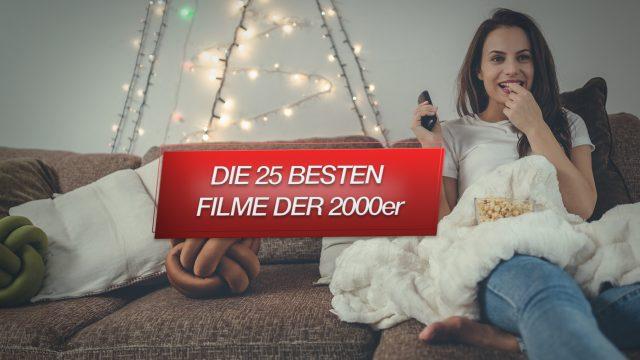 Die Besten Filme Der 2000er