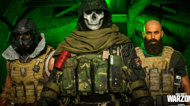 Call of Duty: Modern Warfare – Season 4 kommt später