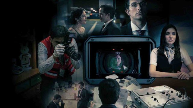 Der Cast von Kriminalfall: Die Suche