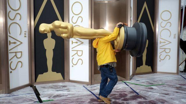 Oscars 2021: Wird die Preisverleihung verschoben?