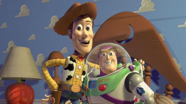 """""""Toy Story"""" zählt zu den besten Animationsfilmen aller Zeiten"""
