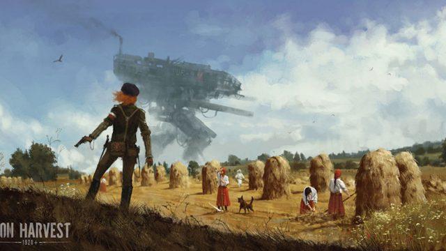 Iron Harvest: So spielt sich die Demo