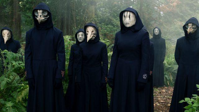 The Order Staffel 1