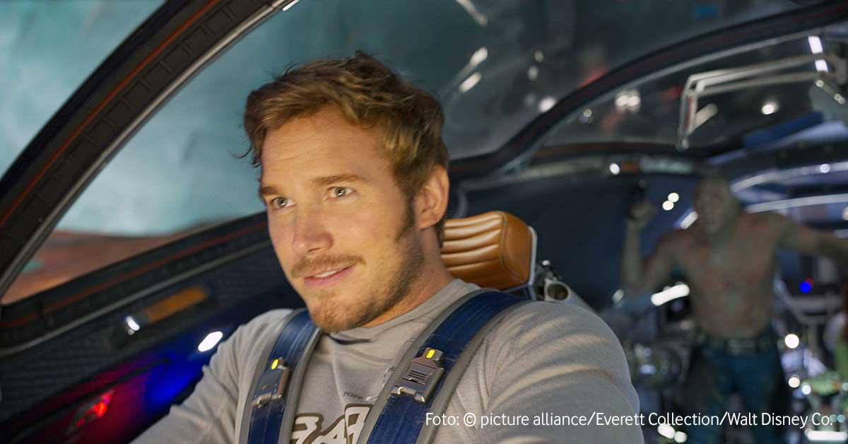 Chris Pratt Filme & Fernsehsendungen
