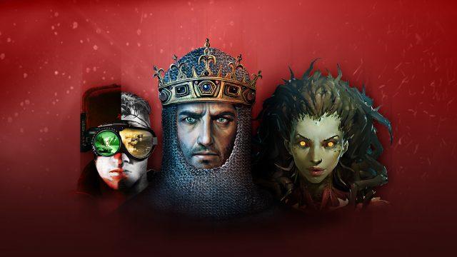C&C, StarCraft, AoE und Co.: Das sind die besten RTS-Klassiker