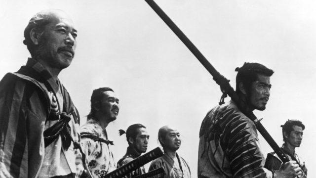 Japanische Filme: Die besten Streifen aus Nippon