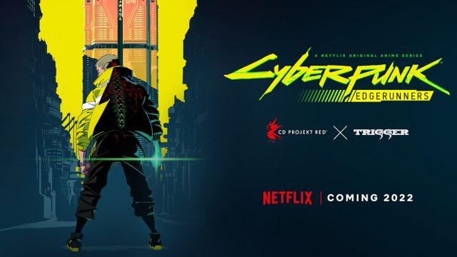 Cyberpunk: Edgerunners – Anime-Serie in Night City