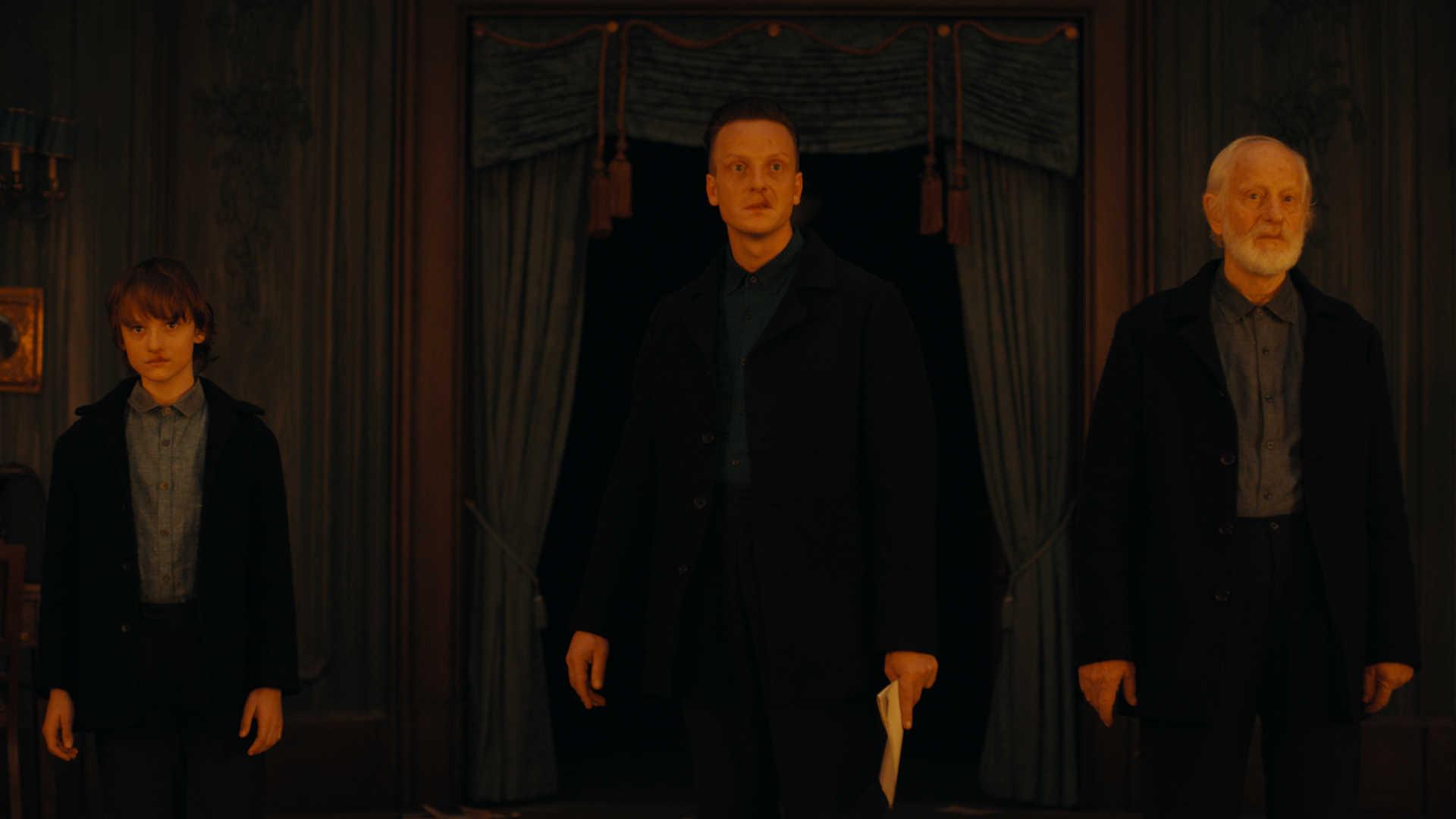 Dark Staffel 3, Marthas und Jonas' Sohn