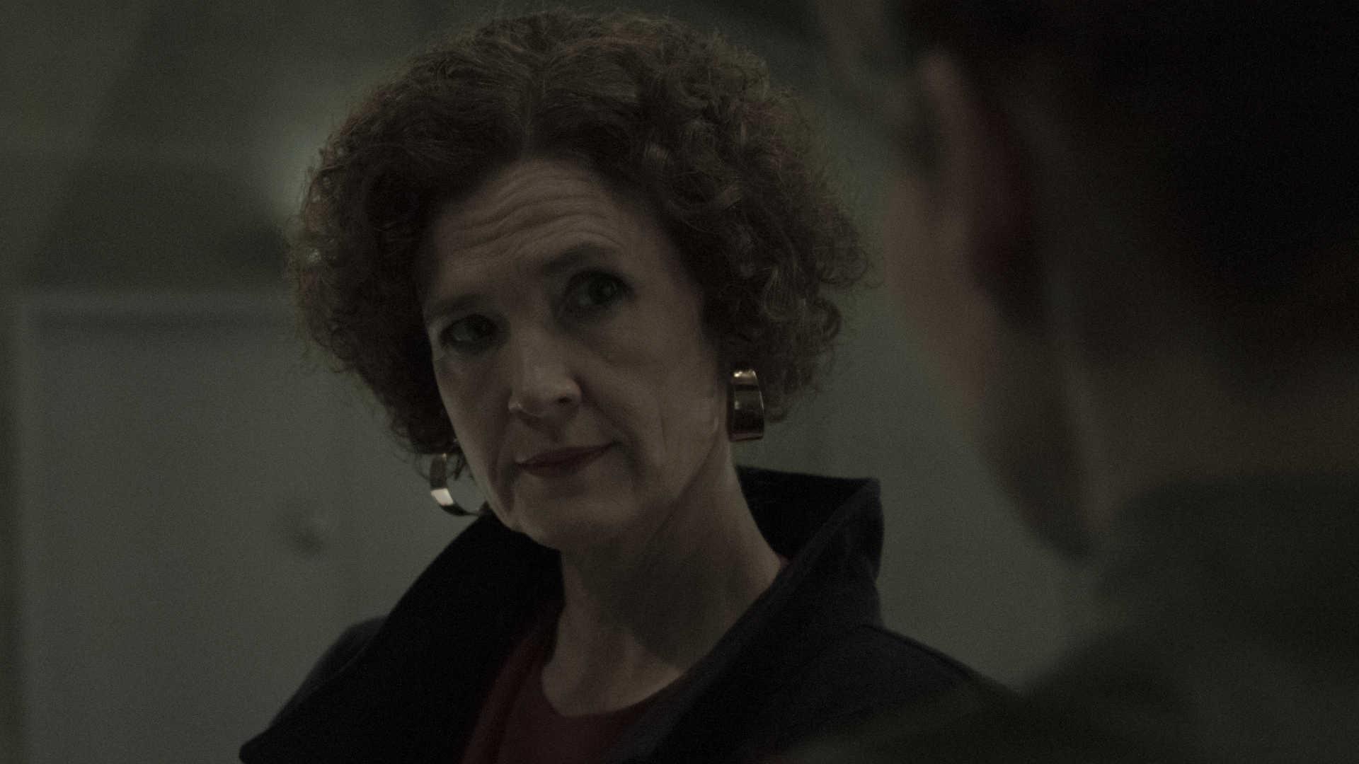 Dark Staffel 3, Claudia Tiedemann