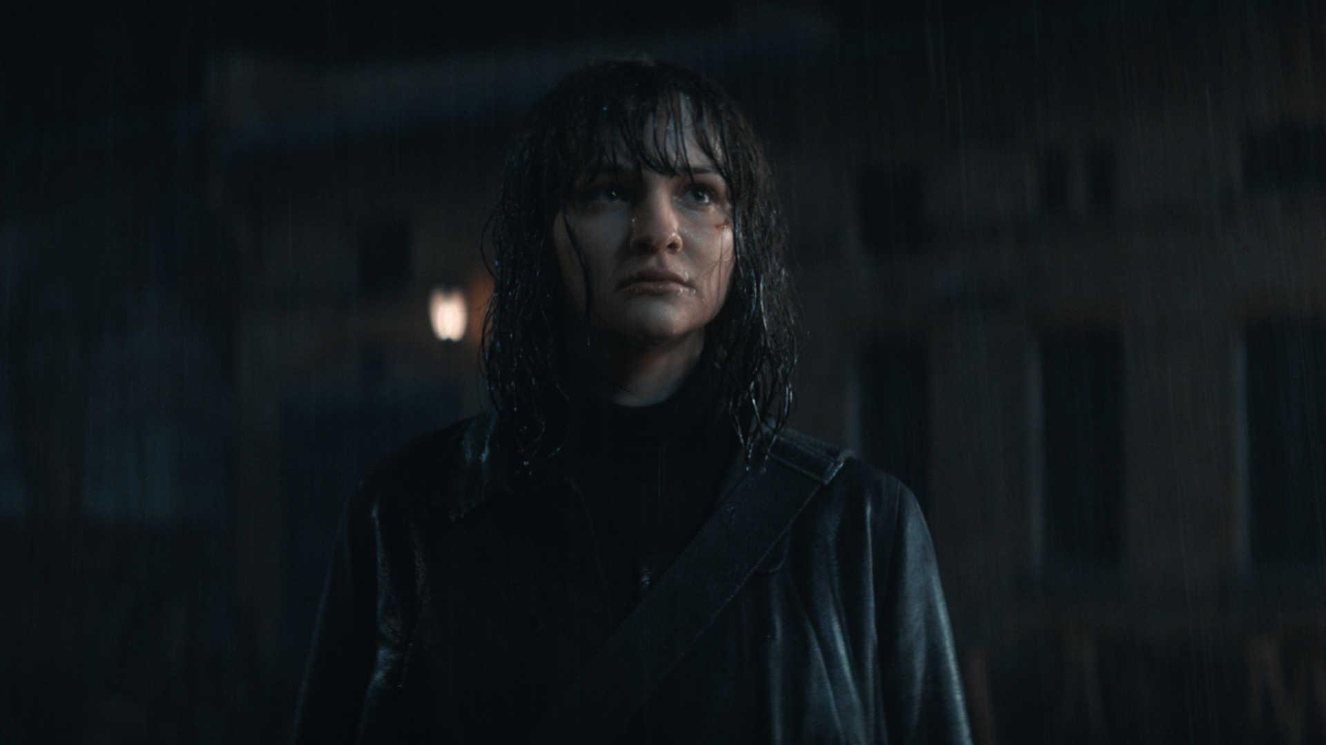 Dark Staffel 3, Lisa Vicari