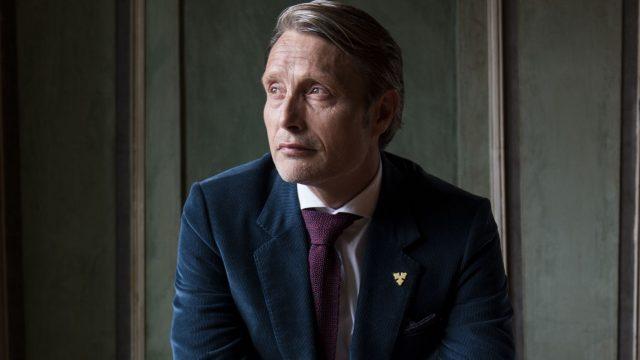 """""""Hannibal""""-Darsteller Mads Mikkelsen"""