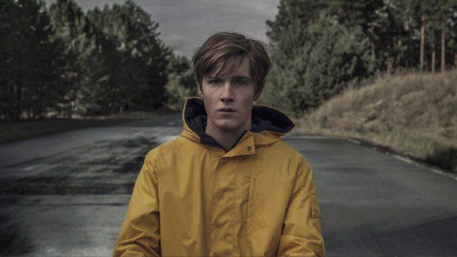 Dark Staffel 3, Louis Hofmann