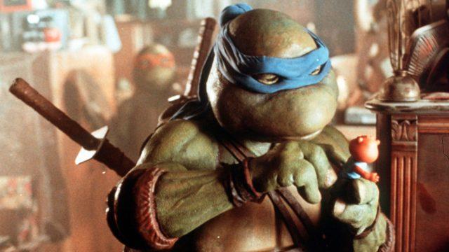 Die Ninja Turtles bekommen ein animiertes Reboot