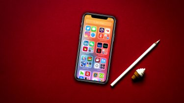 App-Drawer fürs iPhone: So funktioniert die App Library in iOS14