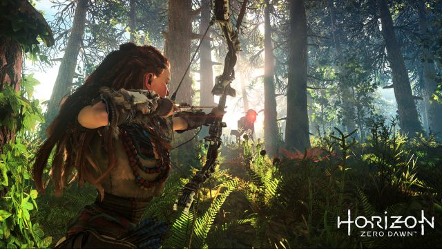 Horizon Zero Dawn: Darum ist die PC-Version besser
