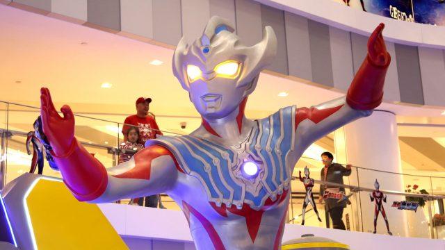Ultraman – Staffel 2: Erster Teaser des Netflix-Animes
