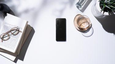 Sony Xperia 10 II: Dein neues Smartphone einrichten
