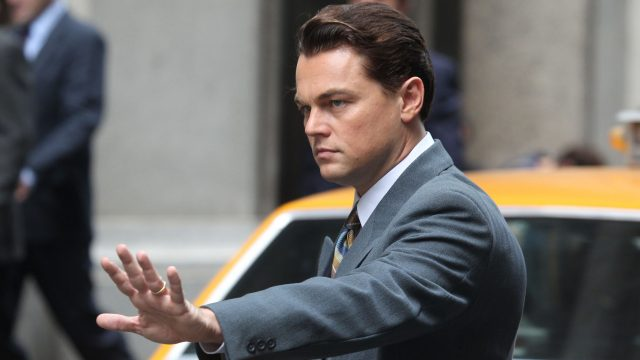 Filme wie Wolf of Wall Street