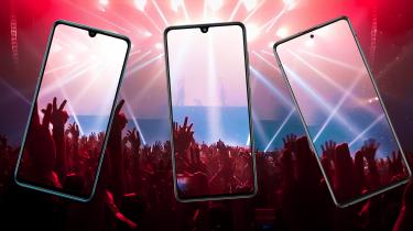 Die besten Mittelklasse-Smartphones 2020
