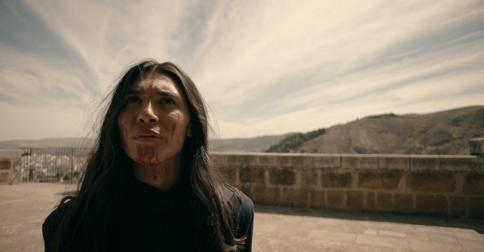 Netflix Warrior Nun